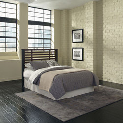 Cabin Creek King/ California King Headboard Bedroom Furniture Sets -