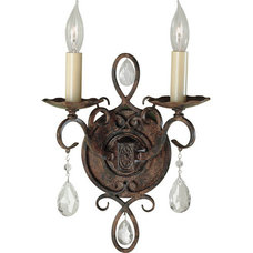 Traditional Wall Sconces by Bellacor