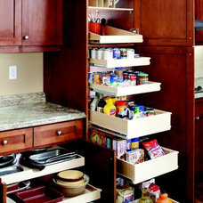 Pantry by ShelfGenie of Fort Lauderdale