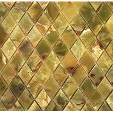 Modern Mosaic Tile by Mosaictiledirect