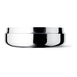 Menu - GamFratesi Tactile Bowl - It's all in the mix. Expressing the raw and the delicate using both matte and polished finish to make something familiar, seem brand new.