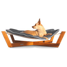 Contemporary Dog Beds by Felix Chien