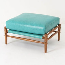 Contemporary Footstools And Ottomans by Anthropologie