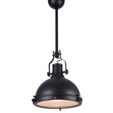 Industrial Pendant Lighting by eFurniture Mart