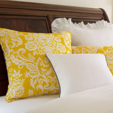 Traditional Shams by Ethan Allen