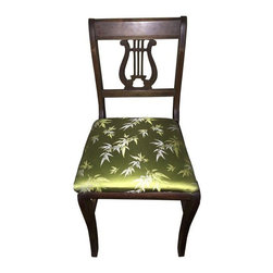 Dining chairs find dining room chairs online for Dscan dining room set