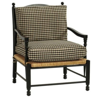 Traditional Armchairs And Accent Chairs by Ballard Designs