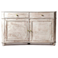 Traditional Buffets And Sideboards by Etsy