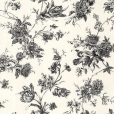 Traditional Wallpaper by Home Depot