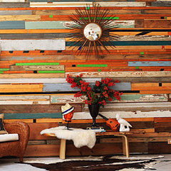House Revivals: How to Use Reclaimed Wood in Your Home