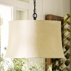 Traditional Lamp Shades by Pottery Barn