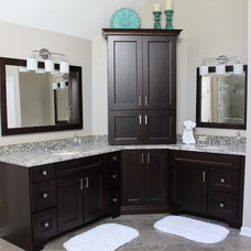 Transitional  by Cabinet-S-Top