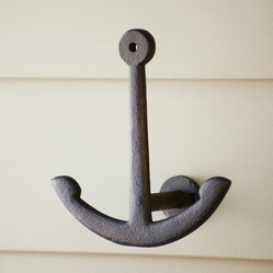 Anchor Hook