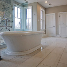 Contemporary Bathroom by Goodier Baker Homes