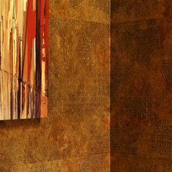 """Capri"" by Vahallan Papers - New Pattern Alert!!! Capri"