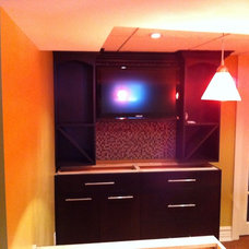 Traditional  by OMEGA Audio Video