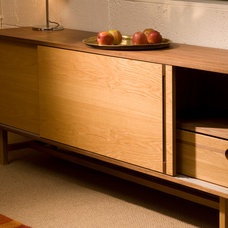 Contemporary Buffets And Sideboards by horizon furniture