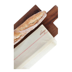 Abeego - Abeego Bee's Wax Reusable Food Storage, Giant Extra Long - Giant Extra Long | Baguettes. Big Casserole Dishes. Perfect. | Flats Package  contains: