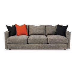 Mr. Big Sofa from Thayer Coggin - Thayer Coggin Inc.