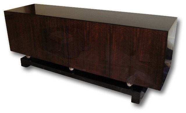 Contemporary Buffets And Sideboards by Arquitek inc.