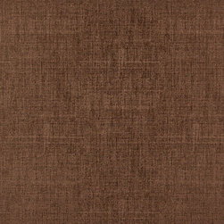 Brown Linen/Denim Look Faux Leather Polyurethane By The Yard - P7478 is great for residential, commercial, automotive and hospitality applications. This faux leather will exceed 100,000 double rubs (15,000 is considered heavy duty), and is very easy to clean and maintain.