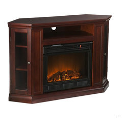 Cherry Electric Fireplace Fireplaces: Find Unique Fireplace Designs Online
