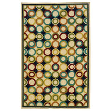Contemporary Outdoor Rugs by RugPal