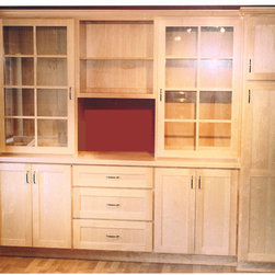 Craftsman Kitchen Cabinetry: Find Kitchen Cabinets Online