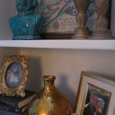 Traditional  by Chic Alors Decor & Design