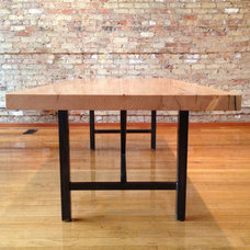 Dining Tables by Sagen