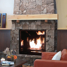 Fireplaces by NYC Fireplaces and Outdoor Kitchens
