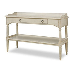 A.R.T. Furniture Provenance Sofa Table