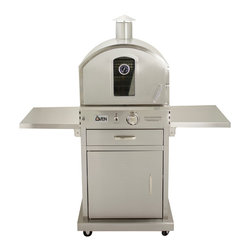 Summerset - The Oven Cart - Stainless Steel Construction