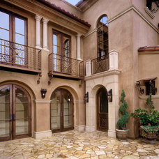 Front Doors by Southland Windows, Inc.