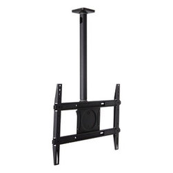 OMNIMOUNT - SPEAKERS - CEILING MOUNT TV 32-65 INCH - UP TO 125 LBS                      This item cannot ship to APO/FPO addresses.  Please accept our apologies.