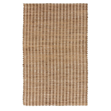 Surya - Natural Fiber Reeds 8'x11' Rectangle Tan, Winter White Area Rug - The Reeds area rug Collection offers an affordable assortment of Natural Fiber stylings. Reeds features a blend of natural Tan, Winter White color. Handmade of 100% Jute the Reeds Collection is an intriguing compliment to any decor.