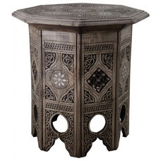 Mediterranean Side Tables And Accent Tables by Rocomara
