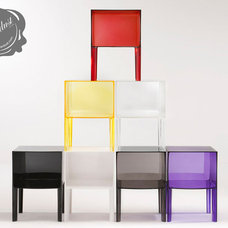 Modern Nightstands And Bedside Tables by Stardust Modern Design