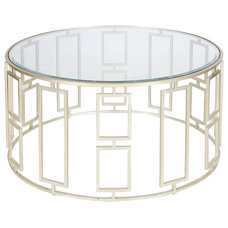 Contemporary Coffee Tables by Matthew Izzo