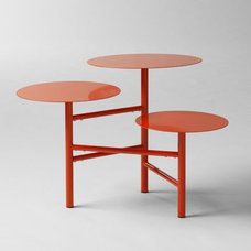 Contemporary Outdoor Side Tables by West Elm