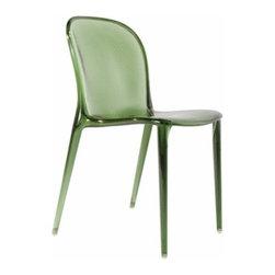Kartell - Kartell | Thalya Chair, Set of 2 - Design by Patrick Jouin, 2008.