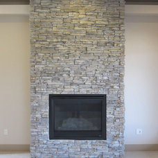 Indoor Fireplaces by Stonecrest Masonry