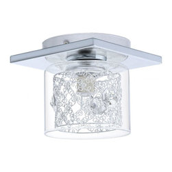 Joshua Marshal - Ceiling Light - Ceiling Light