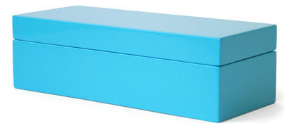 Modern Storage Boxes by Jonathan Adler