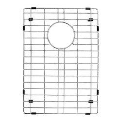 Vigo Industries - 12 in. x 18 in. Kitchen Sink Bottom Grid - Maintain the beauty of your kitchen sink basin with a Vigo Kitchen Sink Bottom Grid.