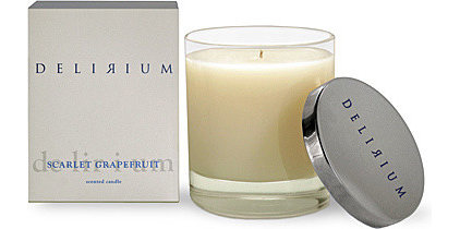 Contemporary Candles by Candle Delirium