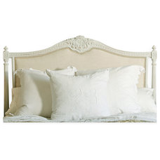 Farmhouse Headboards by Kathy Kuo Home