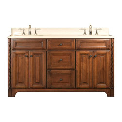 Spain Collection Bathroom Vanities - From vintage to modern, Water Creation is dedicated to create the focal point of your kitchen and bathroom by providing fixtures with state-of-the-art quality and innovative styles.