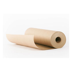 Brown Wrapping Paper - In my mind, kraft paper is the perfect blank slate for all holiday wrapping. This roll from Olive Manna is actually a little bit thinner than your typical kraft roll, making for crisper folds and an overall easier wrap job.