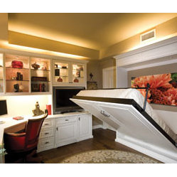 Calgary Custom Closets Murphy Bed